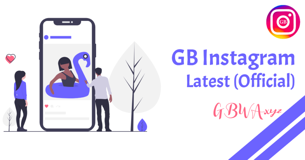 GB Instagram Overview GBWA
