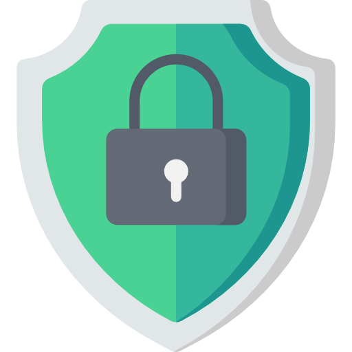 Security Feature Icon