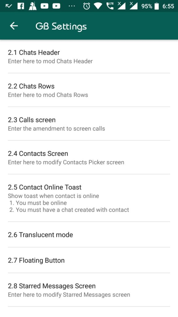 guide 2 enable contact online toast